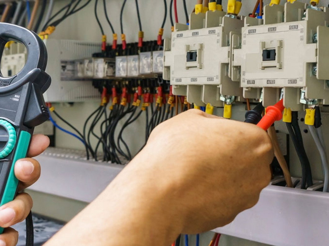 Trusted Electrical Services